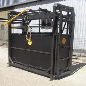 Ramage Engineering Suspended Weigh Crate 01