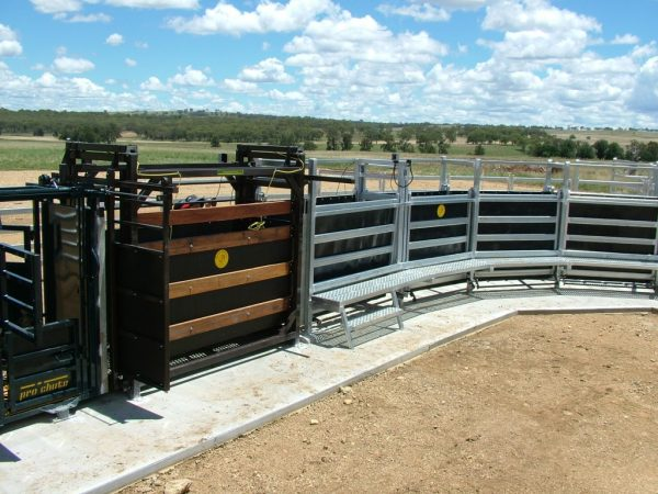 Ramage Engineering Suspended Weigh Crate 03